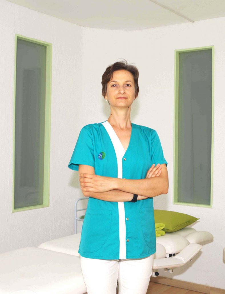 Bowen Therapy & Reflexology, Nyon, Switzerland | Oana Pocnet Alternative Therapist Natura San