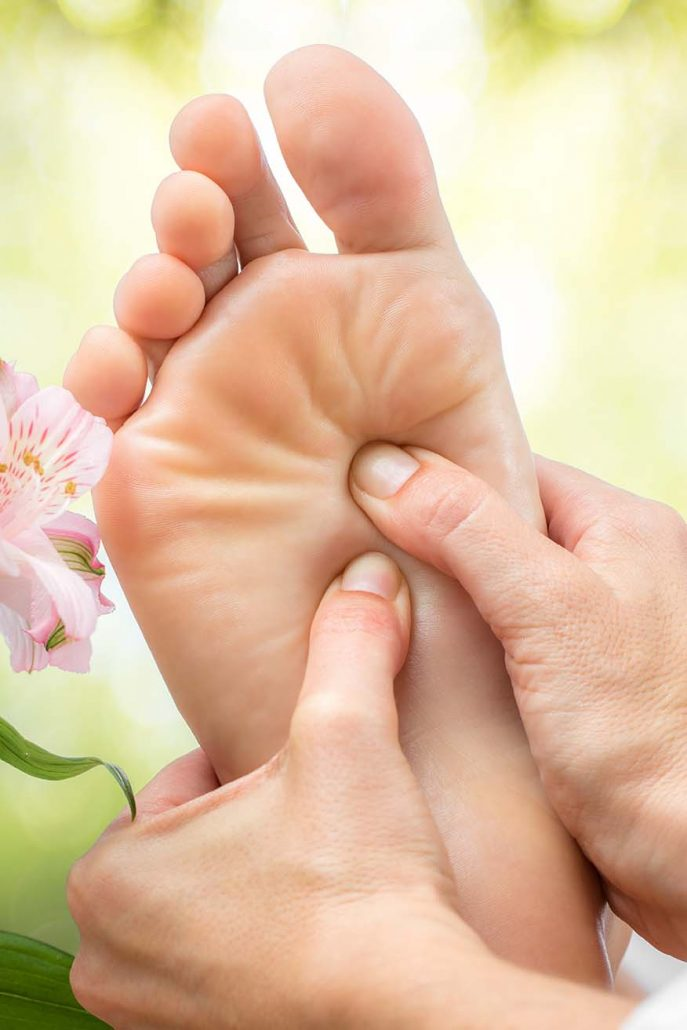 Bowen Therapy Reflexology Nyon Switzerland Oana Pocnet Alternative Therapist NaturaSan Reflexology how